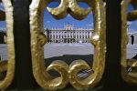 Вид на дворец Риал