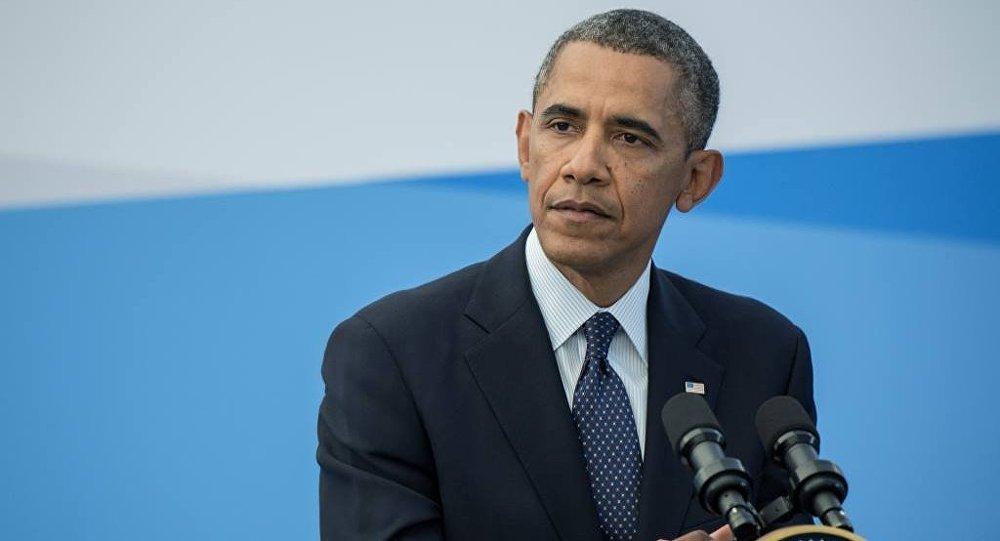Обама призвал РФ участвовать врешении мировых трудностей