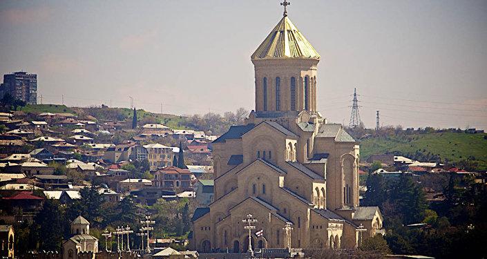 Собор Самеба
