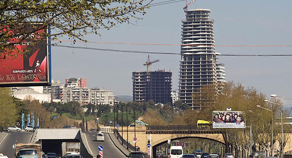 тбилиси 2016 фото