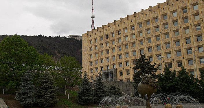 Правительственная канцелярия