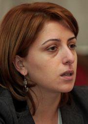 Екатерина Ткешелашвили