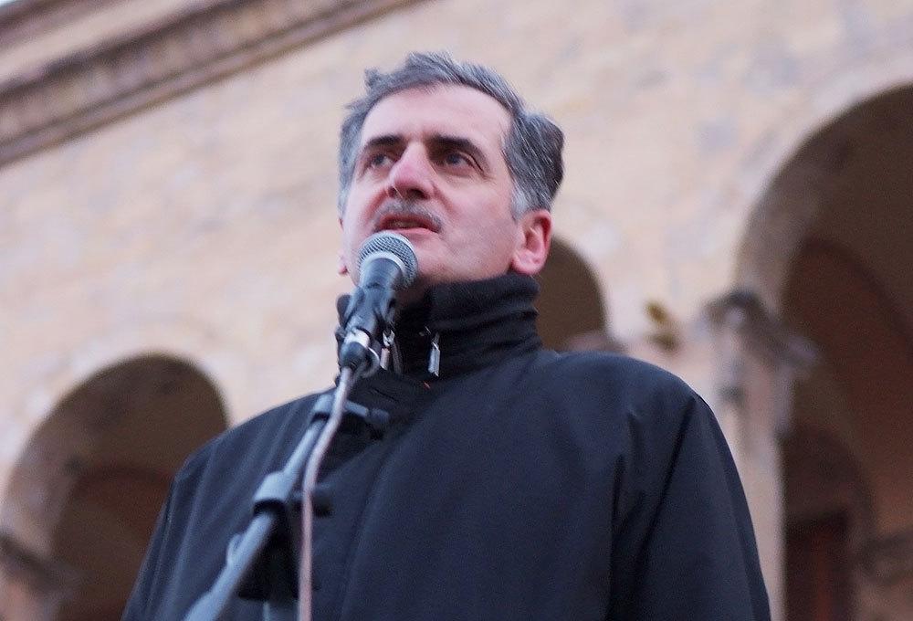 Константин Гамсахурдиа