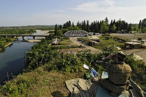 Гальский район, Абхазия, Грузия