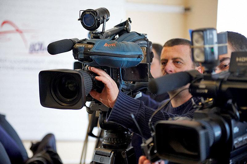 пресса, журналисты, СМИ, ТВ
