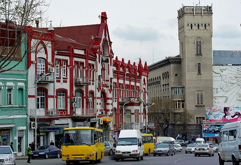цавтомобильное движение, Тбилиси