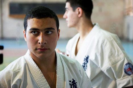 Гиоргий Басилашвили - спортсмен и рекордсмен