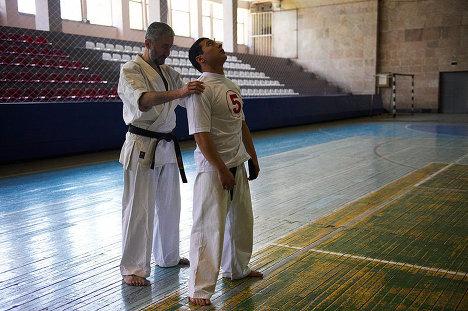 Гиоргий Басилашвили готовится установить мировой рекорд