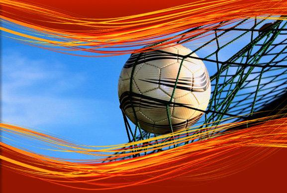 Футбол - заставка