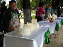 Ахмета, фестиваль сыра