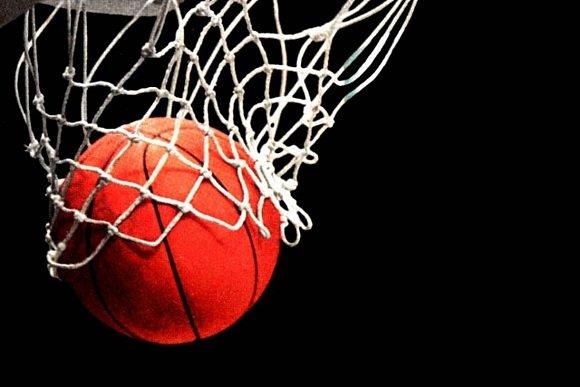 Баскетбол заставка