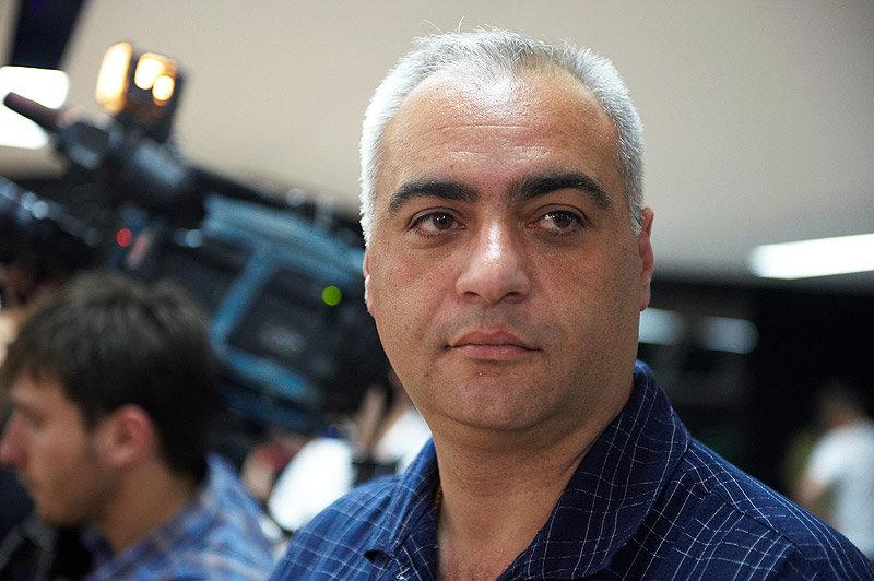 Николоз Иванишвили