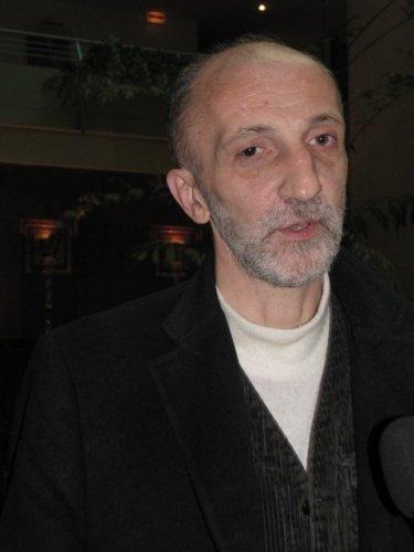 Гиоргий Хухашвили
