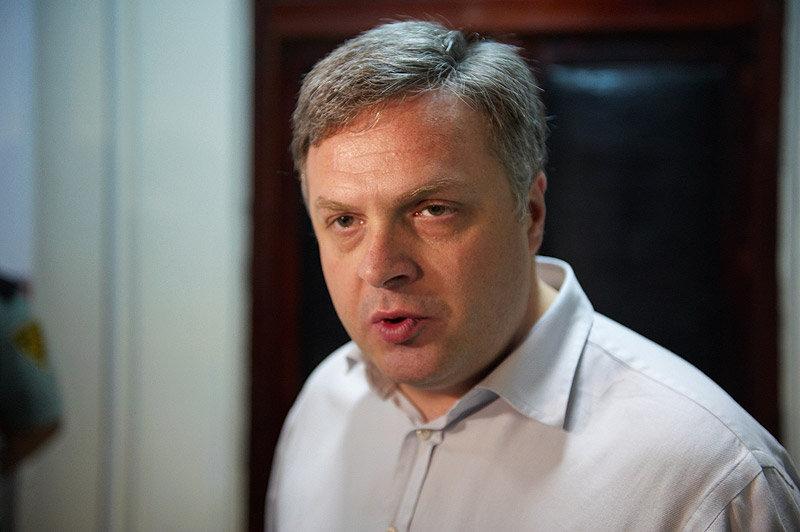 Георгий Барамидзе