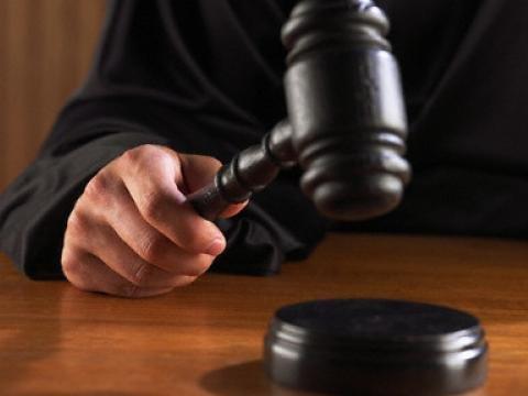 суд, судебное решение