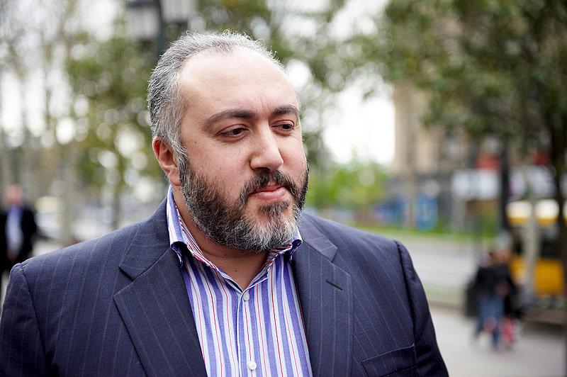 Темур Якобашвили