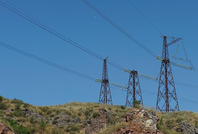 ЛЭП, высоковольные линии электропередач, электроэнергия
