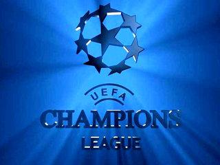 УЕФА, Лига чемпионов. футбол - лого