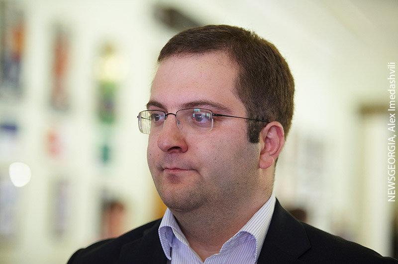 Акакий Минашвили