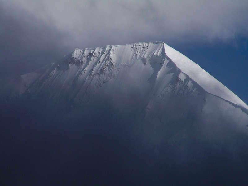 горы, Северный Кавказ