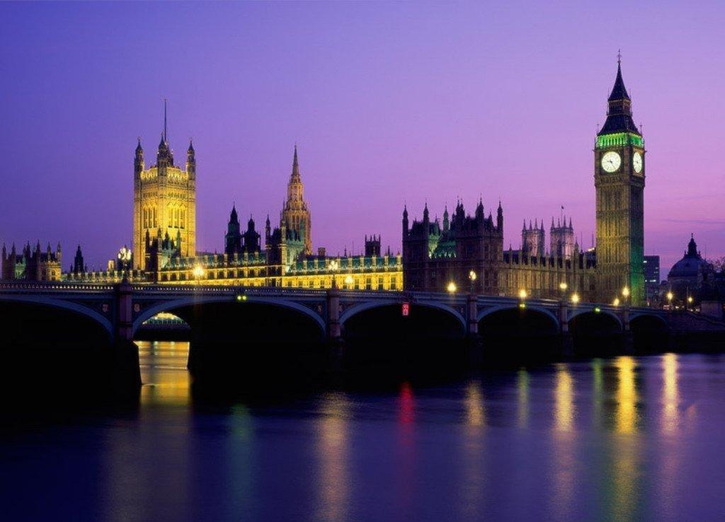 Великобритания, Англия, Лондон