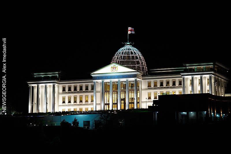 резиденция президента