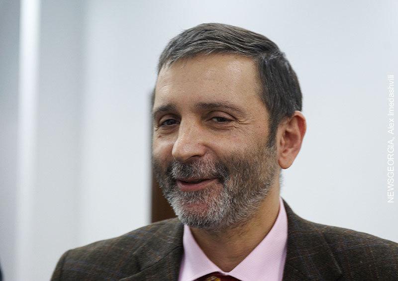 Давид Дарчиашвили