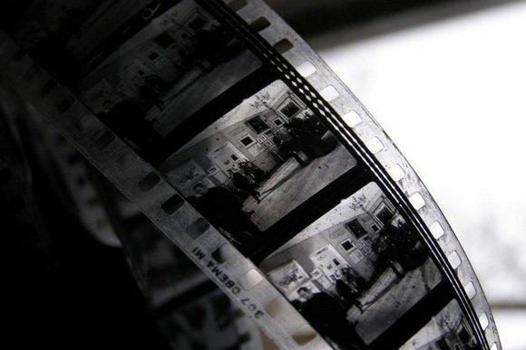кино, кинопленка