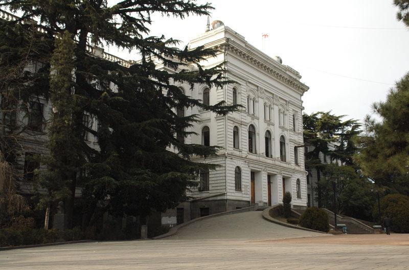 Тбилисский государственный университет, ТГУ