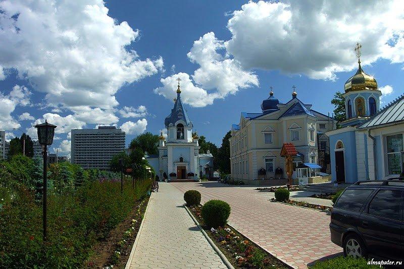Кишинев , Молдова