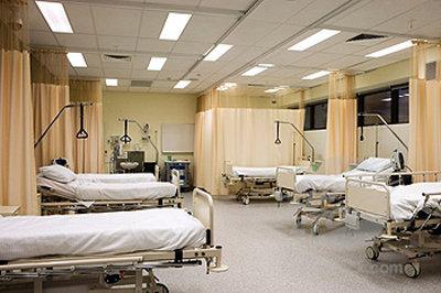 больница клиника госпиталь