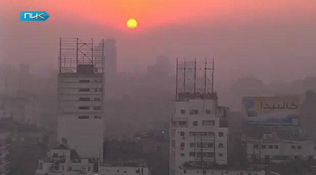 беспорядки Каир Египет