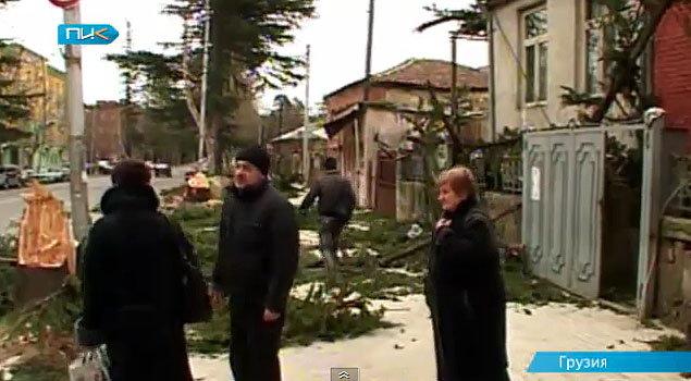 ураганный ветер ураган
