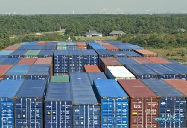 экспорт товары груз