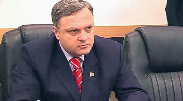Гиоргий Барамидзе