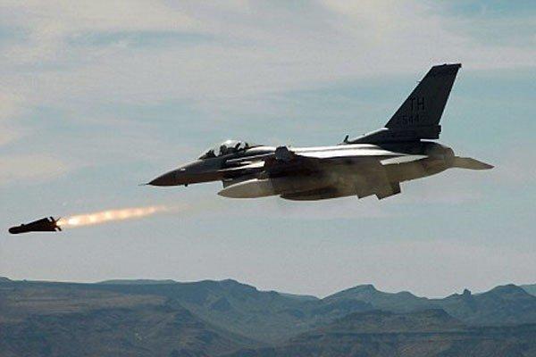 самолет ВВС