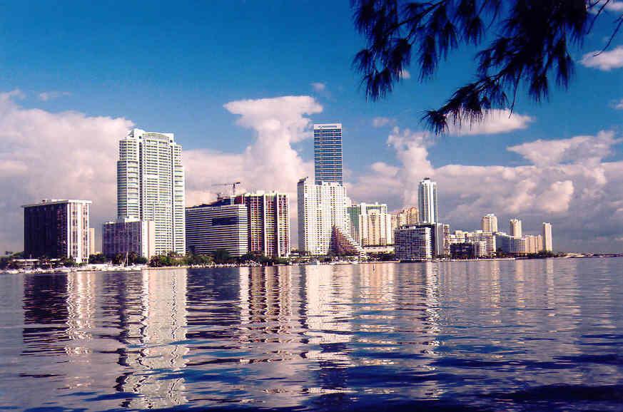 Майами США