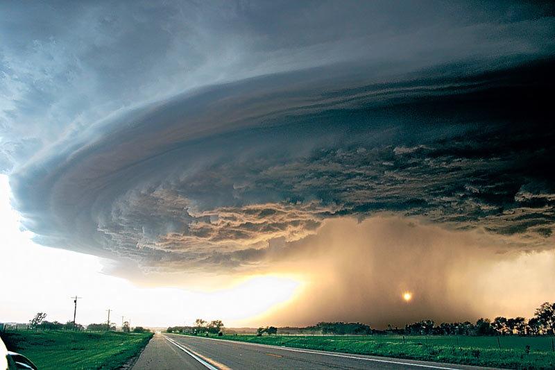 торнадо ураган