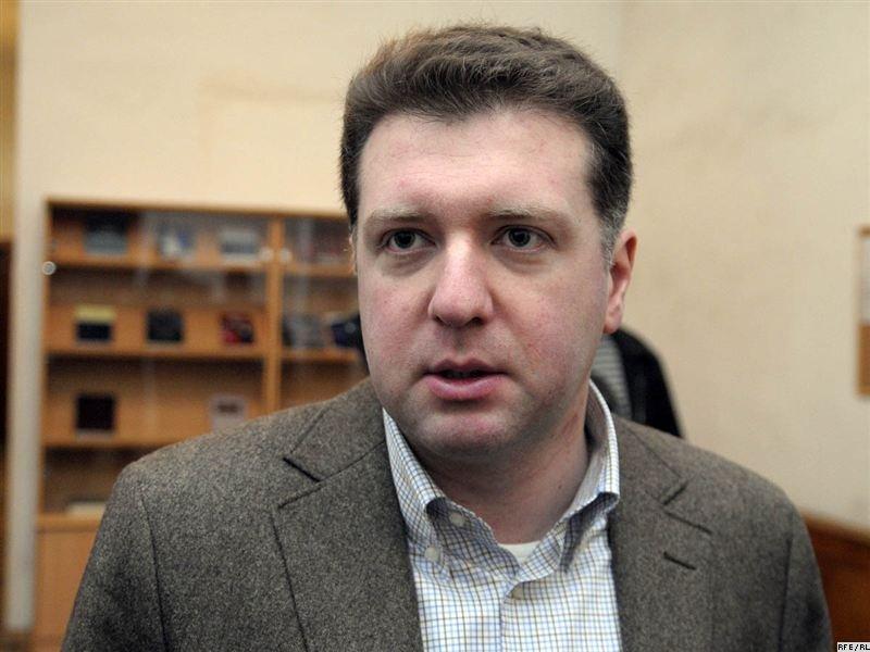 народный защитник Грузии Георгий Тугуши