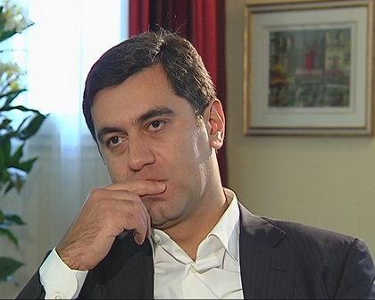 Ираклий Окруашвили