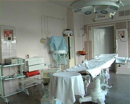 больница операционная