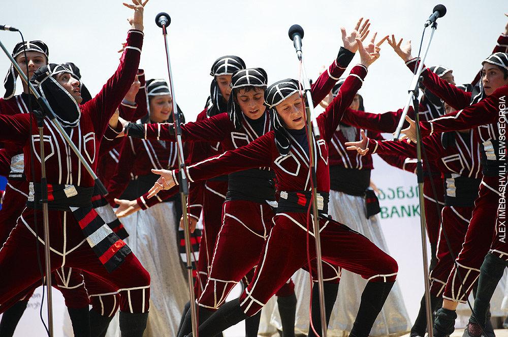 фестиваль Артгени Artgene