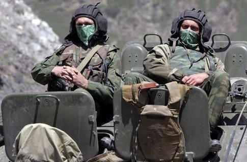 война российская армия