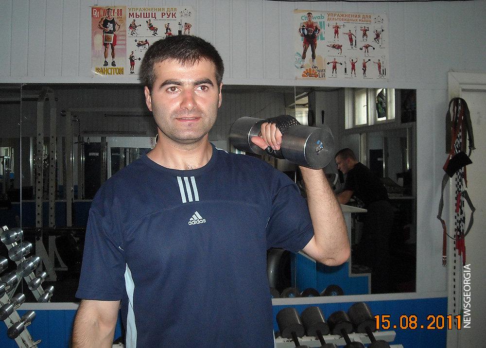 Шота Келдишвили