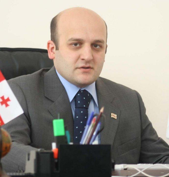 Павле (Павлико) Кублашвили