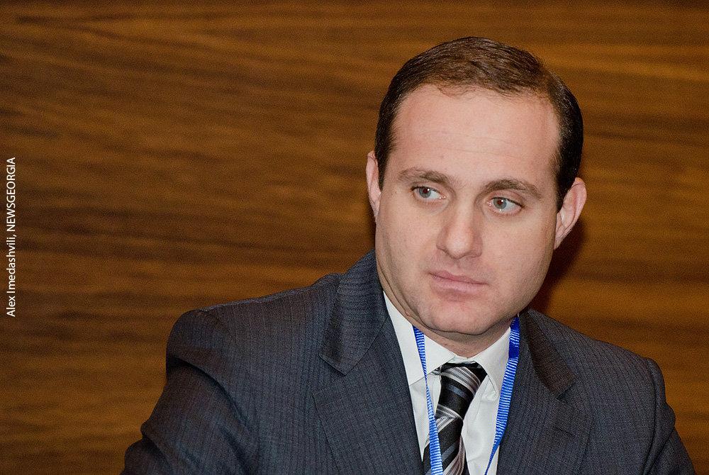 Леван Вепхвадзе