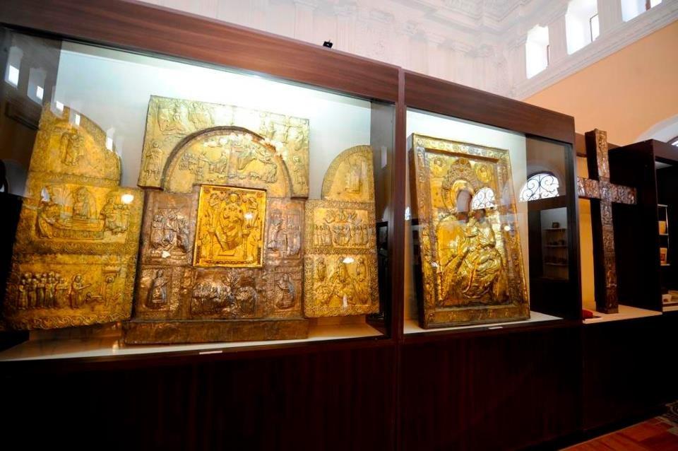 музей Кутаиси