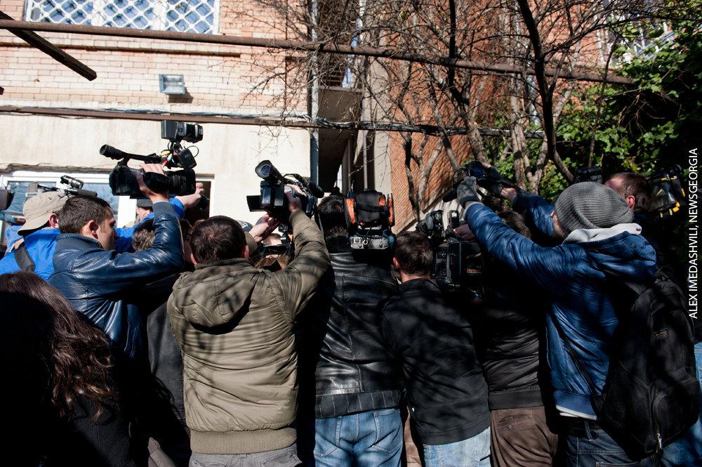 журналисты пресса СМИ телевидение