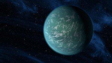 планета космос