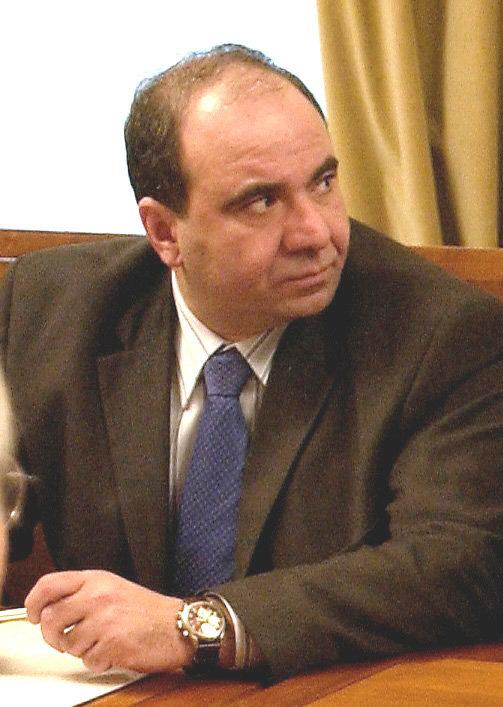 Зураб Жвания